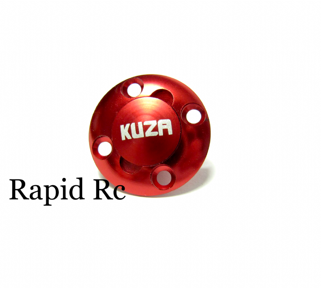 Kuza Fuel Dot Red